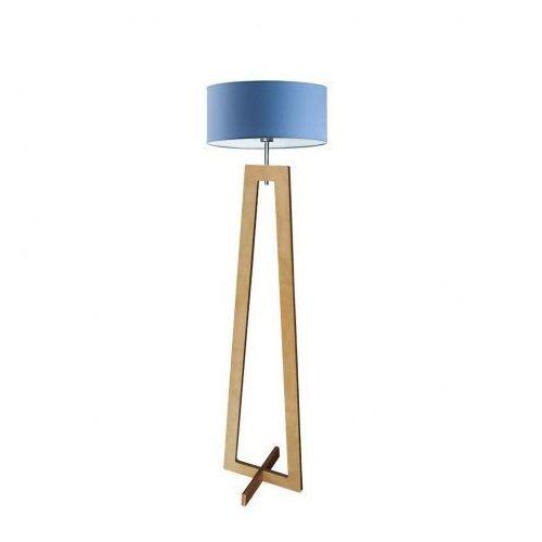 Drewniana lampa do pokoju dziecka bali marki Lysne
