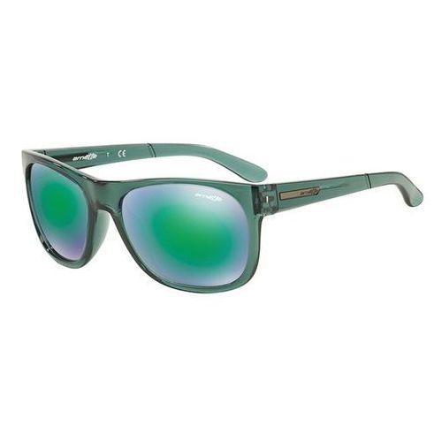 Arnette Okulary słoneczne an4206 fire drill lite 23303r