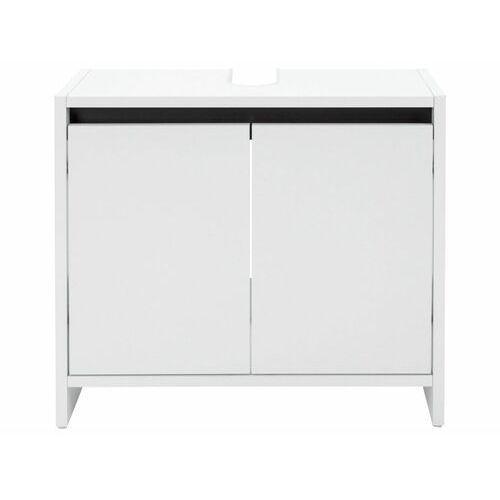 Livarnoliving® szafka pod umywalkę, 60 x 55 x 28 cm
