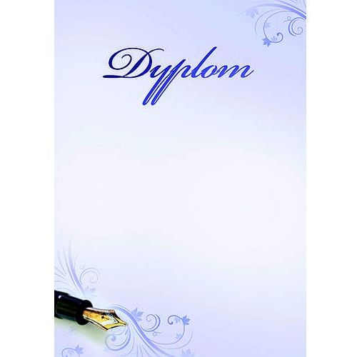 Galeria papieru Dyplom argo classic