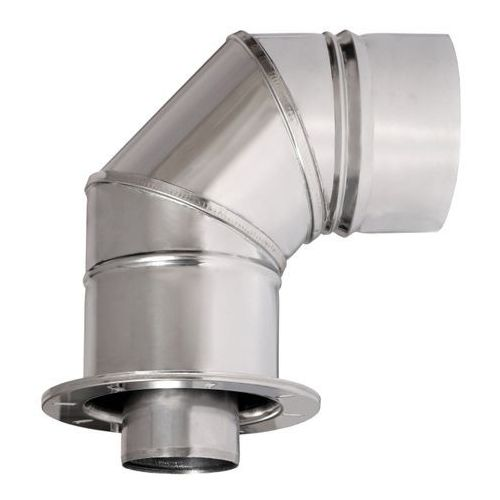 Adapter kolanowy 60/100-60/100 (5902076033836)