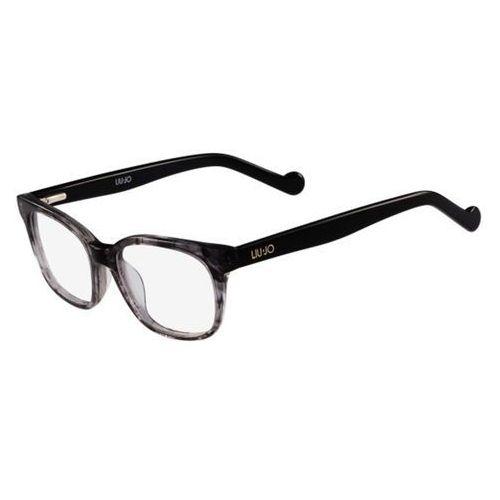 Liu jo Okulary korekcyjne lj2651 049
