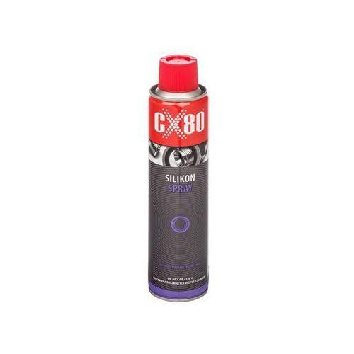 Cx-80 Smar silikonowy