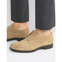 oliver suede shoes - stone marki Selected homme