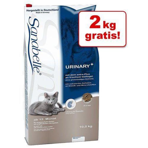 10 + 2 kg gratis! 12 kg Sanabelle - Grande, 5249 (1914522)