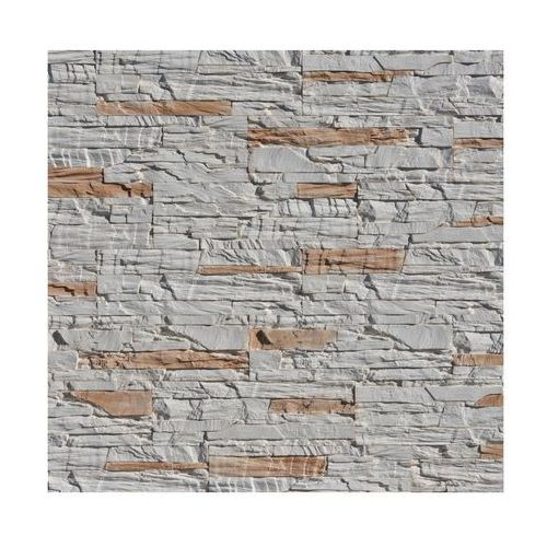Kamień dekoracyjny SAINT TROPEZ Cream 37 x 12 cm AKADEMIA KAMIENIA (5904730552028)