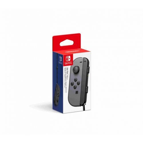 Nintendo Joy-con (l) grey kontroler do switch