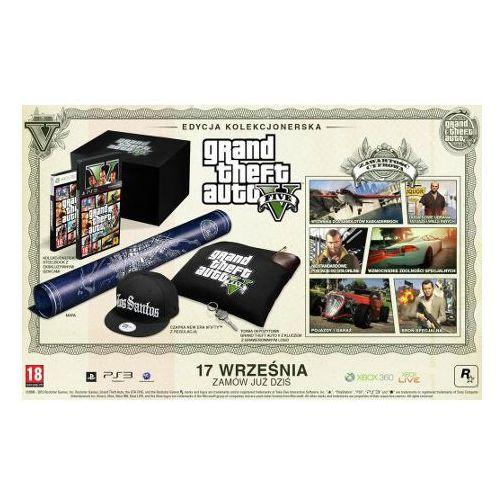 GTA 5 (Xbox 360). Najniższe ceny, najlepsze promocje w sklepach, opinie.