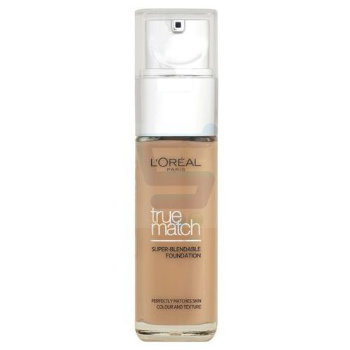 L'Oreal True Match Foundation podkład do twarzy D3-W3 Golden Beige 30ml (3600520457826)