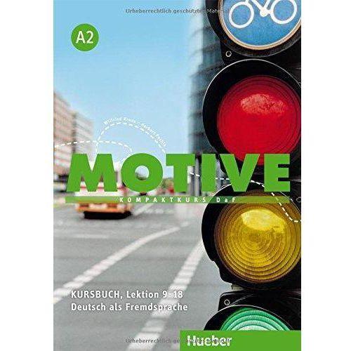 Motive A2 Kursbuch Lektion 9-18-mamy-na-stanie,-wyślemy-już.... (9783190018819)