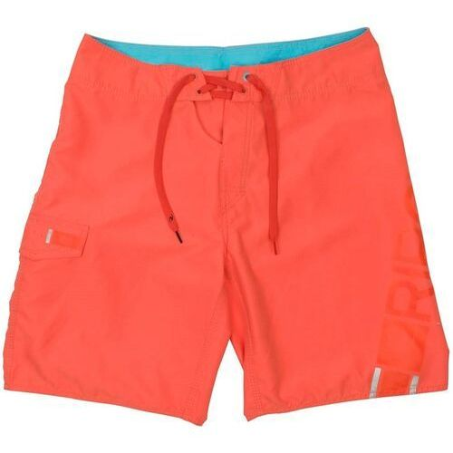 Rip curl Strój kąpielowy - shock games hot coral (3501) rozmiar: 38