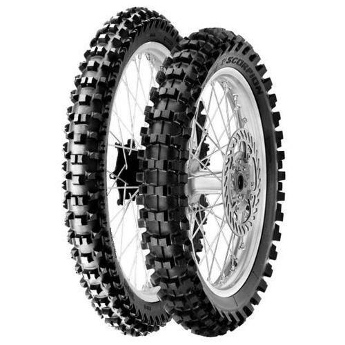 Pirelli scorpion xc mid soft front 80/100-21 tt 51r koło przednie, m/c -dostawa gratis!!! (8019227176766)