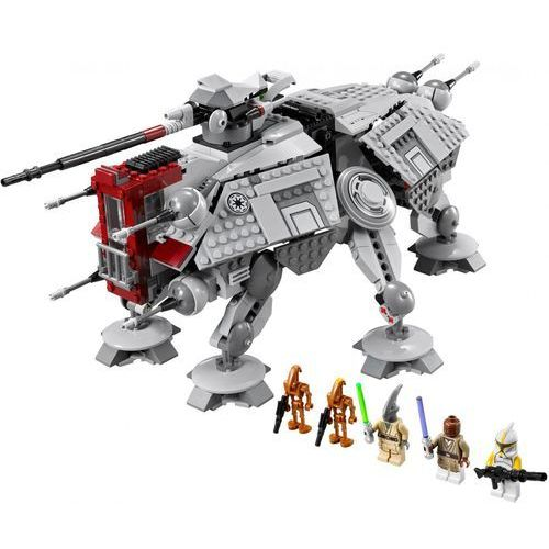Lego STAR WARS Attet 75019