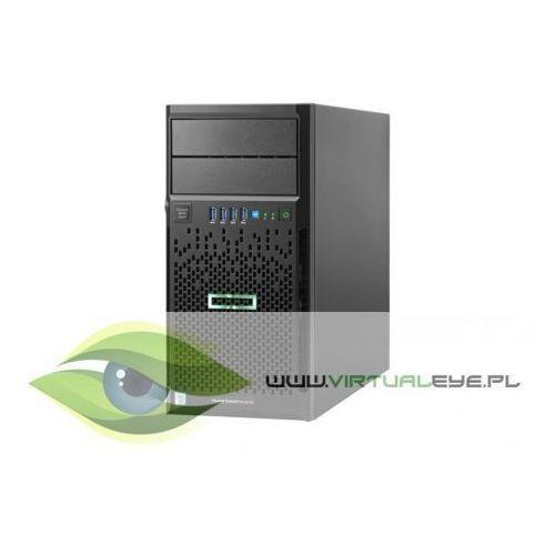 Hewlett packard enterprise Ml30 gen9/4lff/e3-1220v5/8gb/2x1tb 6g sata 7.2k/b140i/dvd-rw/2x1gb/350w/3-1-1 831068-425