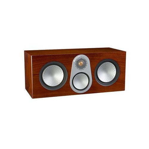 silver c350 - orzechowy - orzechowy marki Monitor audio