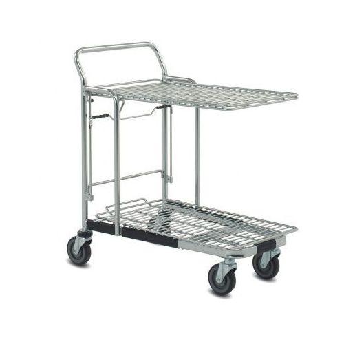 Wanzl Wózek transportowy t21