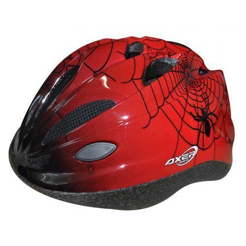 Axer bike Kask rowerowy dziecięcy cool web (rozmiar m)