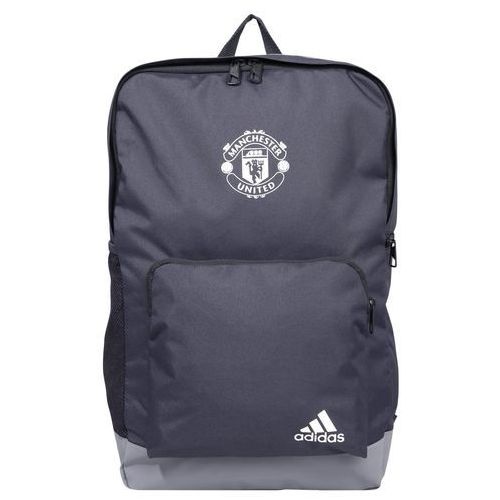 adidas Performance MANCHESTER UNITED Plecak nightgrey/grey/white, DKY83