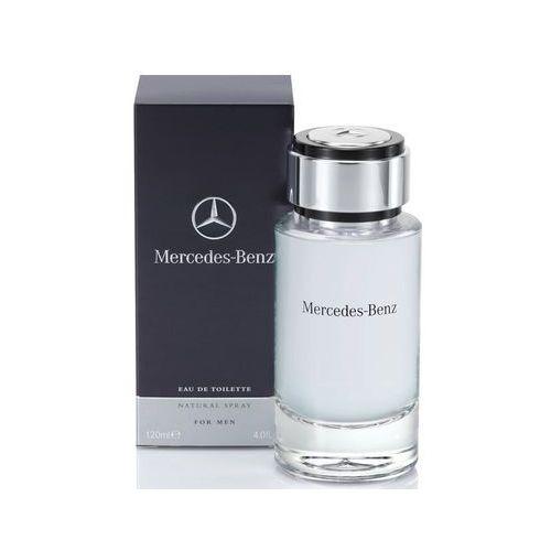 OKAZJA - Mercedes-Benz Mercedes Benz Men 120ml EdT