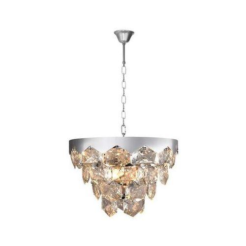 Lampa wisząca 6x40W E14 GRACE ML5993 Milagro, LAMML5993