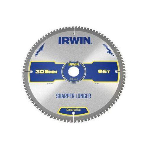Tarcza do pilarki tarczowej 305mm/96t m/30 śr. 305 mm 96 z marki Irwin construction