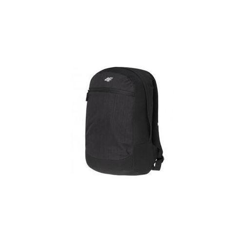 4f plecak szkolny miejski l18 pcu004 czarny (5901965843440)