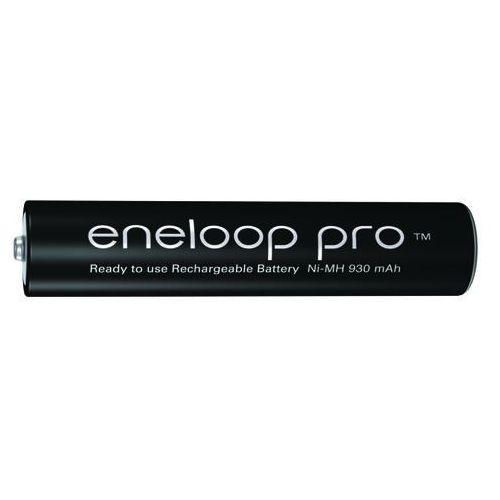 Panasonic Eneloop Pro R03/AAA Ni-MH 950mAh 1.2V BK-4HCCE, BK-4HCCE