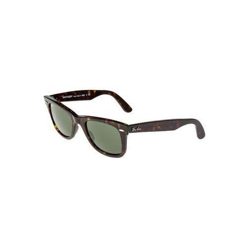 Ray-Ban RB 2140 902 WAYFARER Okulary przeciwsłoneczne + Darmowa Dostawa i Zwrot, 0RB2140