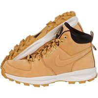 Trapery Nike Manoa Leather 454350-700 (NI298-b), 454350-700