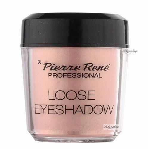 Pierre René Eyes Eyeshadow sypkie cienie do powiek odcień 03 5 g