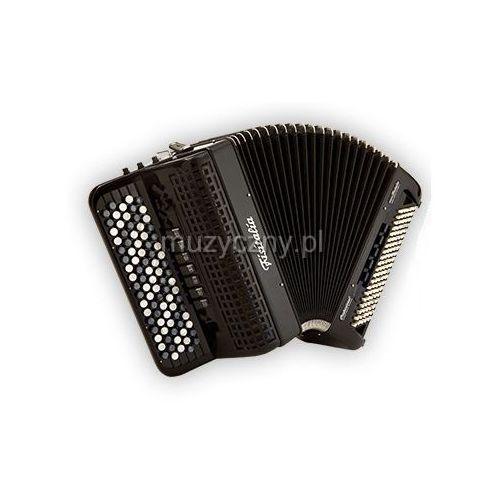 52.34-fb 52(87)/3/7+3c 120(49)/4(2)/6 akordeon guzikowy z konwertorem (czarny) marki Fisitalia