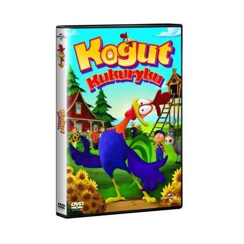 Kogut Kukuryku (DVD) - Inne OD 24,99zł DARMOWA DOSTAWA KIOSK RUCHU (5900058134182)