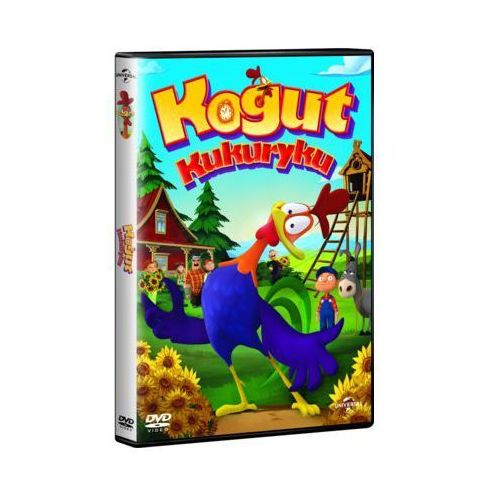 Kogut Kukuryku (DVD) - Inne