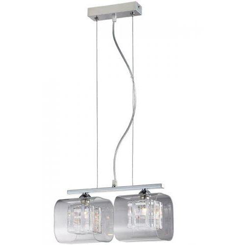 Lampex Lampa wisząca hawana 2 producent (5902622103532)