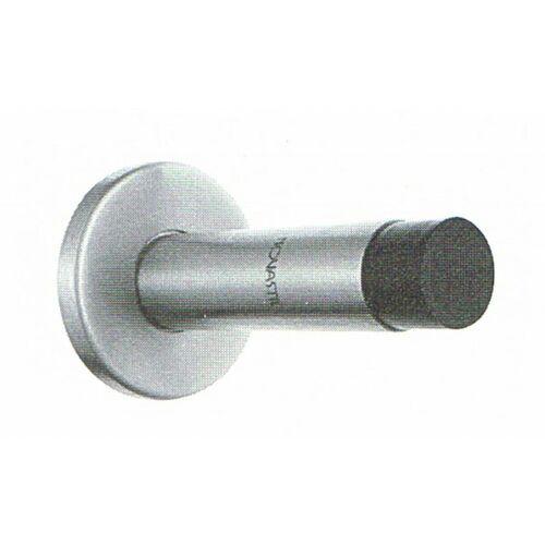 Odbój drzwiowy w ścianę f2-500 stal nierdzewna marki Novastil