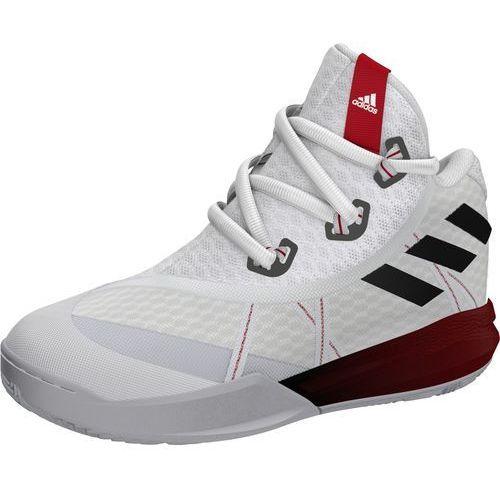 Buty energy bounce bb c schuh kinder - bw0527 marki Adidas