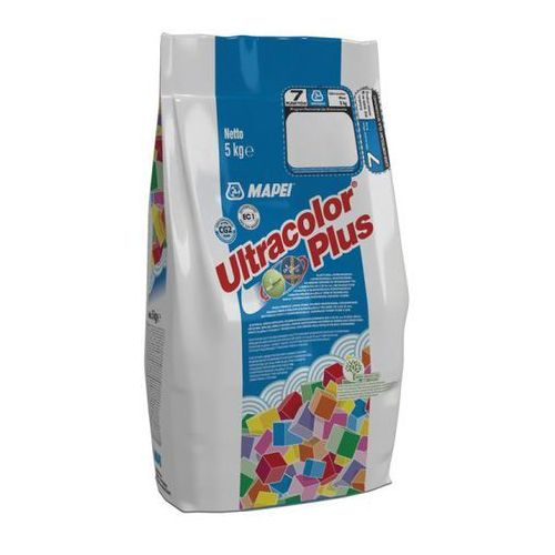 Mapei Fuga Ultracolor Plus Orzech 259 5 kg (8022452104718)