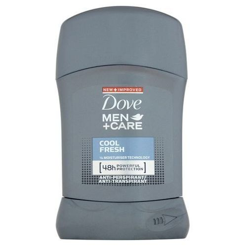 Dove , men care cool fresh. antyperspirant sztyft, 50ml - dove (96125595)