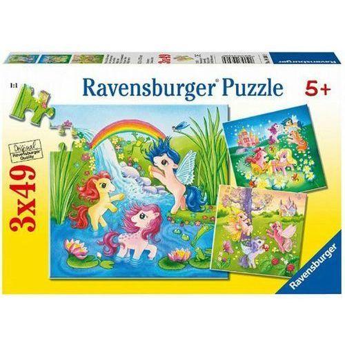 RAVEN. 3x49 EL. My Littl e Pony w KrainieCzarów (4005556093069)