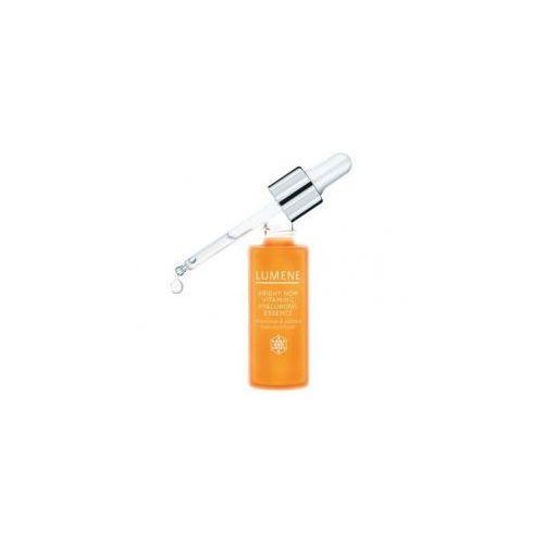 Lumene Vitamin C+, rozświetlająca esencja hialuronowa, 30ml