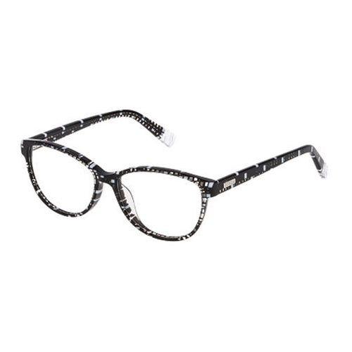Okulary korekcyjne vu4995 0gb1 marki Furla