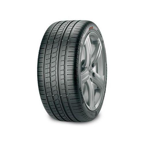 Pirelli P Zero Rosso Asimmetrico 315/30 R18 98 Y