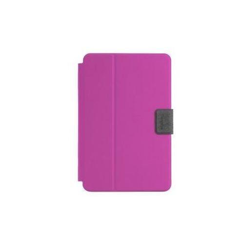 Etui obrotowe TARGUS SafeFit 9-10 cali Różowy, kolor różowy