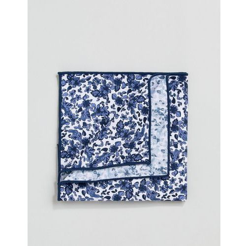 Selected homme pocket square - multi
