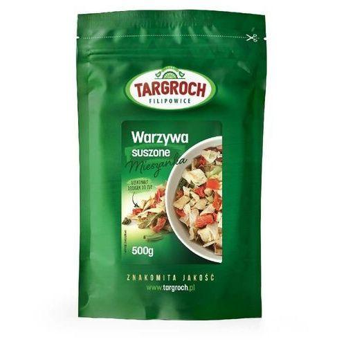 Warzywa suszone mieszanka 500g Targroch (5903229002068)
