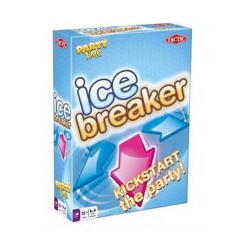 Ice Breaker, AM_6416739525778
