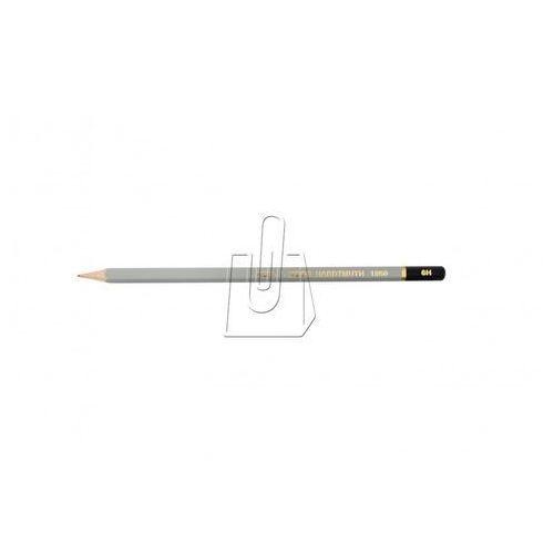 Koh-i-noor Ołówek grafitowy 1860 6h