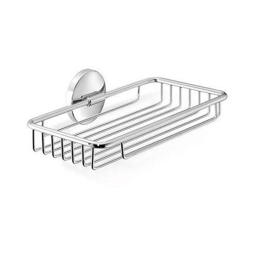 inder półka łazienkowa koszyk chrom a3-2303 marki Sanco