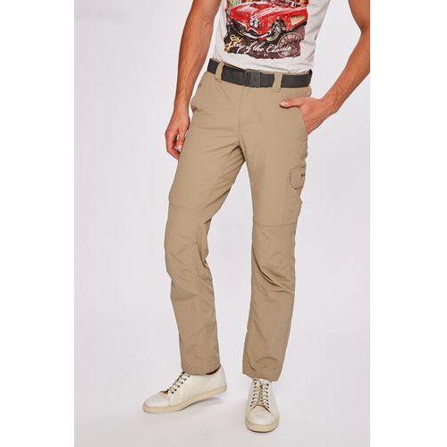 - spodnie, Columbia