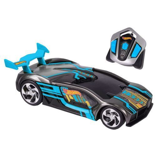 Hot Wheels Samochód zabawkowy sterowany radiowo, RC Impavido, 90414 (0011543904144)